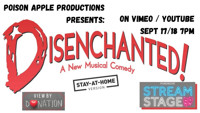 Disenchanted! in Toronto