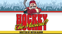 Hockey--The Musical! in Broadway