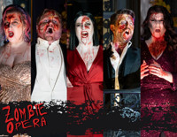 Zombie Opera in New Jersey