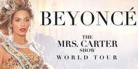 Beyonce in Australia - Perth