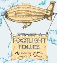 Footlight Follies in Broadway
