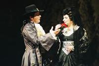 Don Giovanni in Prague