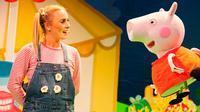 Peppa Pig Live! Big Splash in Australia - Sydney