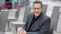 Movie Music with Elliott Forrest in Rockland / Westchester