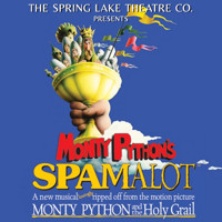Monty Python's Spamalot in New Jersey