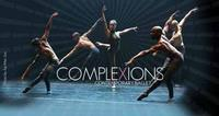 Complexions Contemporary Ballet in Broadway