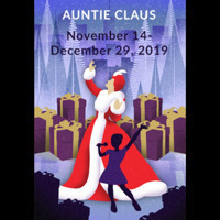 Auntie Claus in Broadway