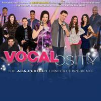 VOCALOSITY in Madison