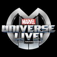 Marvel Universe Live!  in Baltimore