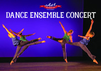 DeSales University Dance Ensemble Concert in Central Pennsylvania