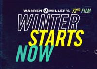 Warren Miller's Winter Starts Now in Connecticut