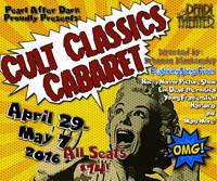 Cult Classics Cabaret in Houston