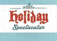 Holiday Spectacular 2015 in Birmingham