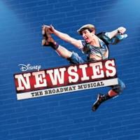 Disney's Newsies in Baltimore