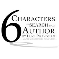Six Characters in Search of an Author in Seattle