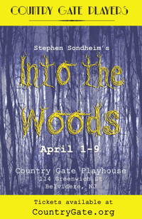 Into the Woods in New Jersey