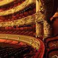 Barber / Mozart / Ravel in France