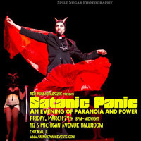 Satanic Panic: An Evening of Paranoia and Power in Chicago