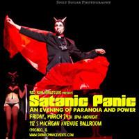 Satanic Panic: An Evening of Paranoia and Power in Broadway