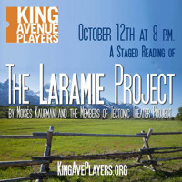 The Laramie Project in Columbus