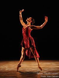 New World School of the Arts Repertory Dance Ensemble in Fort Lauderdale