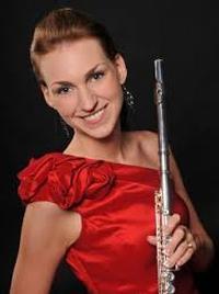 Flute Piano Romance in China