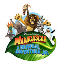 Madagascar: A Musical Adventure Jr. - CFABS Youth Players in Broadway