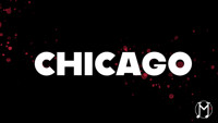 Chicago the Musical in Vancouver