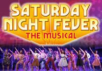 Saturday Night Fever in Broadway