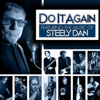 SMDCAC Presents Do it Again Featuring the Music of Steely Dan in Miami Metro