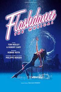 Flashdance - The Musical in Switzerland