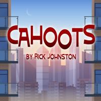 Cahoots in Orlando