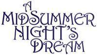 A Midsummer Night's Dream in Rockland / Westchester