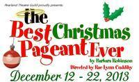 The Best Christmas Pageant Ever in Houston
