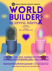 World Builders in Portland