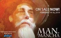 Man Of La Mancha in Rhode Island