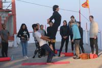 200 Hour Yoga Teacher Training in Rishikesh in Broadway