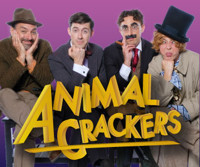 Animal Crackers in San Diego