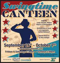 Swingtime Canteen in Broadway