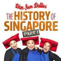 Dim Sum Dollies® – The History of Singapore Part 1 in Singapore