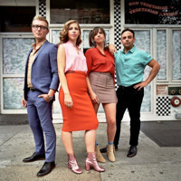 Lake Street Dive in Broadway