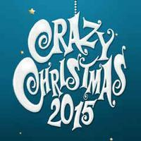 Crazy Christmas™ 2015 in Singapore