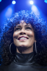 The Greatest Love of All - A Tribute to Whitney Houston starring Belinda Davids in Connecticut