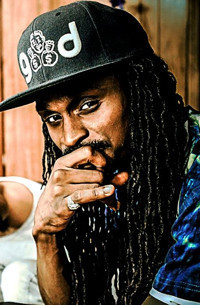 A very Special Caribbean Night - Featuring Vincentian American Reggae Hip Hop Artist –