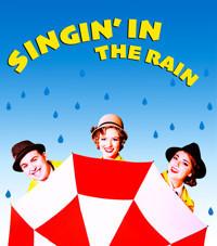 Singin' in the Rain in Salt Lake City