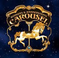 Carousel in Maine