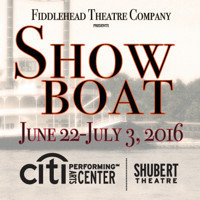 Show Boat in Boston