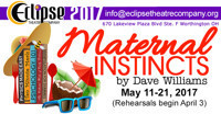 Maternal Instincts in Broadway