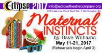 Maternal Instincts in Columbus