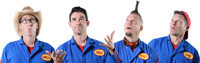 Imagination Movers in Broadway